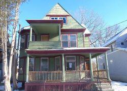 Coolidge Ave, Syracuse, NY Foreclosure Home