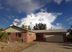 Union Ave, Alamogordo, NM Foreclosure Home