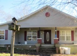 Cemetery Rd, Oliver Springs, TN Foreclosure Home
