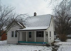 S Webster Ave, Indianapolis, IN Foreclosure Home