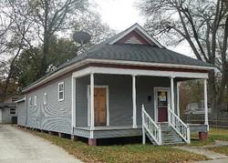 Eustis St, Shreveport, LA Foreclosure Home