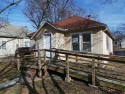 Murphy Ave, Joplin, MO Foreclosure Home
