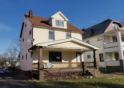 Maplerow Ave, Cleveland, OH Foreclosure Home