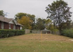 N Watkins St, Memphis, TN Foreclosure Home