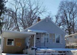 Sprague St, Omaha, NE Foreclosure Home