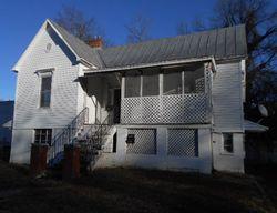 W James St, Danville, VA Foreclosure Home