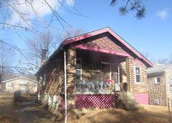 Engelholm Ave, Saint Louis, MO Foreclosure Home