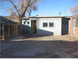 Bohmen Ave, Pueblo, CO Foreclosure Home