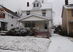 Yellowstone Rd, Cleveland, OH Foreclosure Home
