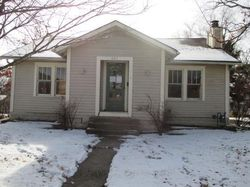 W Wall St, Harrisonville, MO Foreclosure Home