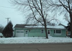 3rd St, Gaylord, MN Foreclosure Home