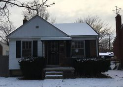 Camley St, Detroit, MI Foreclosure Home