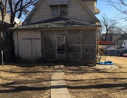 N 13th St, Kansas City, KS Foreclosure Home