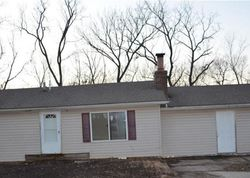 Wallace Ln, Lacygne, KS Foreclosure Home
