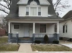 Euclid Ave, Chicago Heights, IL Foreclosure Home
