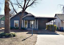 W Chestnut Ave, Duncan, OK Foreclosure Home