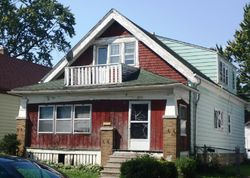 N 28th St, Milwaukee, WI Foreclosure Home