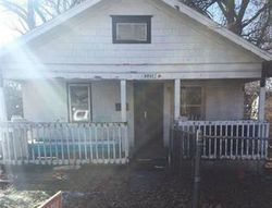 Central Ave, Kansas City, KS Foreclosure Home
