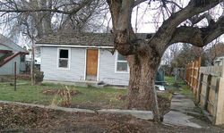 W Oregon Ave, Homedale, ID Foreclosure Home