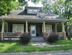 Carthage Rd, Lumberton, NC Foreclosure Home