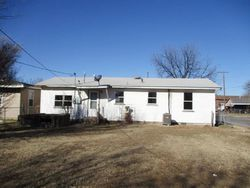 Sw H Ave, Lawton, OK Foreclosure Home