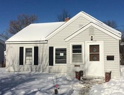 9th St, International Falls, MN Foreclosure Home