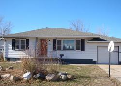 Madison St, Kimball, NE Foreclosure Home
