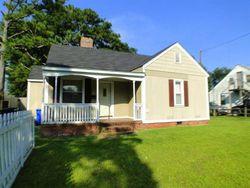 Johnson Blvd, Jacksonville, NC Foreclosure Home