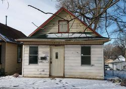 S 20th St, Omaha, NE Foreclosure Home