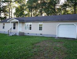 Jasmine Ln, Suffolk, VA Foreclosure Home