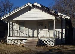 W 3rd St N, Wichita, KS Foreclosure Home