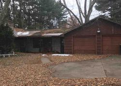 Country Club Rd, South Bend, IN Foreclosure Home