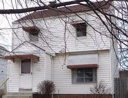 Shawnee Ave, Cleveland, OH Foreclosure Home