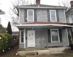 S Sycamore St, Mount Sterling, KY Foreclosure Home