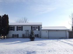 W Harrison St, Saybrook, IL Foreclosure Home