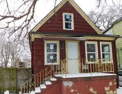 Evergreen St, East Chicago, IN Foreclosure Home