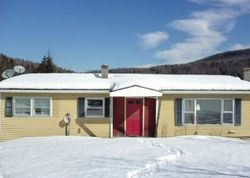 Vt Route 122, Sheffield, VT Foreclosure Home
