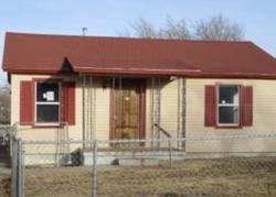 N Carolina St, Amarillo, TX Foreclosure Home
