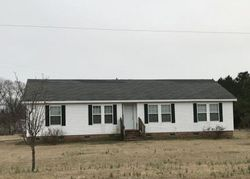 Hall Rd, Shannon, NC Foreclosure Home