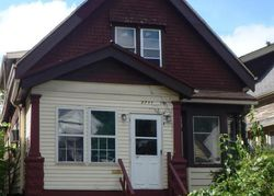 N 25th St, Milwaukee, WI Foreclosure Home