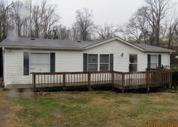 Old Roane St, Harriman, TN Foreclosure Home