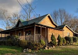 Charity Hill Rd, Elizabethton, TN Foreclosure Home