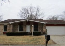 Fox Chase Dr, Florissant, MO Foreclosure Home