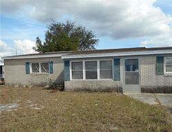 Thomas Ave, Frostproof, FL Foreclosure Home
