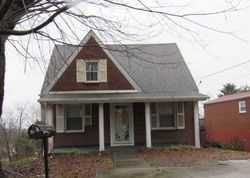 Harmon Ave, Weirton, WV Foreclosure Home