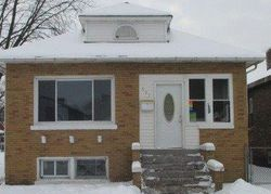 W 142nd St, East Chicago, IN Foreclosure Home