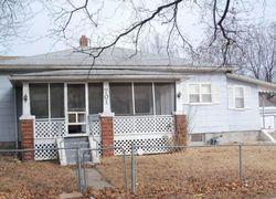E Highland Ave, Saint Joseph, MO Foreclosure Home