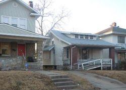 Bellefontaine Ave, Kansas City, MO Foreclosure Home