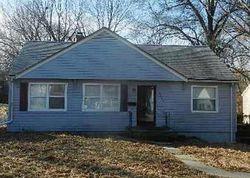 E 66th Ter, Kansas City, MO Foreclosure Home