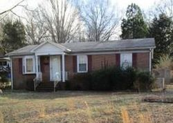 Stuart St, Eden, NC Foreclosure Home